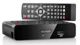 #Gravação programada (utilize Pen Drive ou HD externo)!!! Conversor e Gravador de TV Digital Multilaser, Entrada USB e HDMI