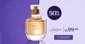 Natura Una Deo Parfum Feminino – 75ml