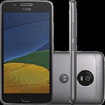 Smartphone Moto G 5 Dual Chip Android 7.0 Tela 5″ 32GB 4G