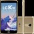 Smartphone LG K10 Pro com 32GB, Dual Chip, Tela de 5.7″ HD, Android 7.0, Câmera 13MP e Processador Octa Core de 1.5 GHz