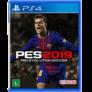 Jogo Pro Evolution Soccer 2019 – PS4