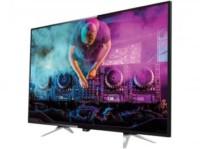 Smart TV LED 50″ AOC 4K/Ultra HD LE50U7970 – Conversor Digital Wi-Fi 4 HDMI 2 USB 50″ – Bivo