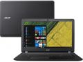 Notebook Acer Intel Celeron Quad Core N3450 4GB 500GB Windows 10 15,6″ Es1-533-C76F Preto