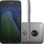 Smartphone Moto G 5 Plus Dual Chip Android 7.0 Tela 5.2″ 32GB 4G Câmera 12MP – Platinum
