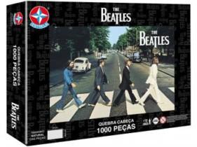 Quebra-cabeça 1000 The Beatles – Estrela