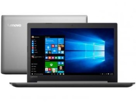 Notebook Lenovo Ideapad 320 Intel Core i5 8GB 1 TB – LED 15,6″ Windows 10