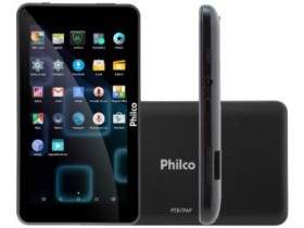 Tablet Philco PTB7PA 8GB 7″ wi-fi android 7.1 – proc. Quad core câmera integrada