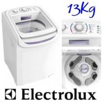 Lavadora de Roupas Electrolux LTD13 13kg Branca com Turbo Capacidade