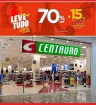 Primeira Liquidação do ano LEVE TUDO #Centauro