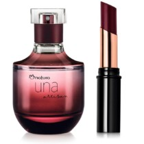 Combo Artisan – Deo Parfum + Batom Extreme Matific FPS 15