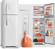 Geladeira Electrolux Frost Free DFN42 CI 110v