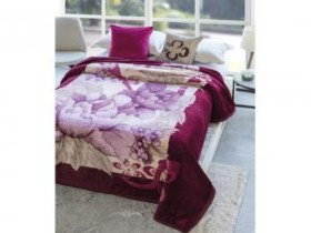 Cobertor Casal Microfibra Dyuri – 9 modelos a escolha
