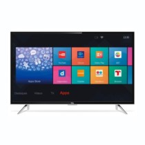 Smart TV LED 40 Polegadas Semp Toshiba L40S4900 Full HD com Conversor Digital 3 HDMI 2 USB Wi-Fi