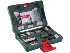 Kit Ferramentas Bosch 41 Peças V-Line 41