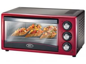 Forno Elétrico Oster Convection Cook 18L Grill – Timer