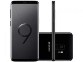 Samsung Galaxy S9 128GB 4G Câm. 12MP + Selfie 8MP Tela 5.8″ Quad HD