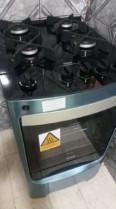 Fogão 4 Bocas Consul CFO4VAR Inox – Acendimento Automático Bivolt