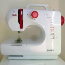 Máquina de Costura Elgin – Bella BL12000 Bivolt