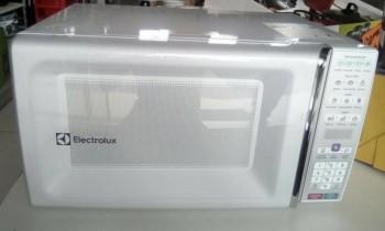 Micro-ondas Electrolux MEO44 – 34L – Branco
