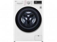 Lavadora de Roupas LG Smart VC4 FV5011WG4A – 11Kg Cesto Inox 14 Programas de Lavagem 220V