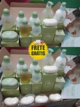 Linha de Produtos Infantis Natura com até 50% de Desconto FRETE GRÁTIS