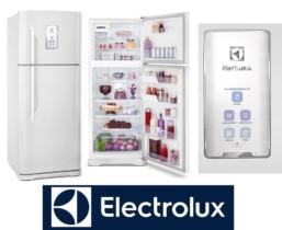Geladeira / Refrigerador Electrolux Frost Free TF51 433 Litros – Branca