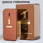 Perfume ONE MILLION PRIVÉ Masculino PACO RABANNE EDP 50ml – Incolor