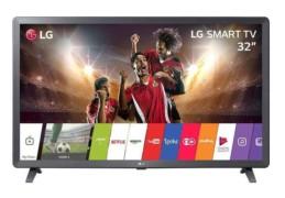 Smart TV LED 32″ 32lk615bpsb HD com Conversor Digital 2 HDMI 2 USB Wi-Fi Webos 4.0 Time