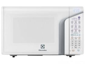 Micro-ondas Electrolux MEP41 – 31L 110 Volts – Branco
