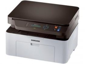 Multifuncional Samsung Xpress M2070 – Monocromática Laser USB 2.0 110V