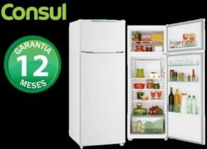 Geladeira/Refrigerador Consul Cycle Defrost – Duplex 334L Branco