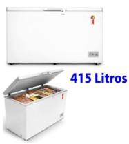 Freezer Horizontal Uma Porta Midea – 415l – Rcfa41