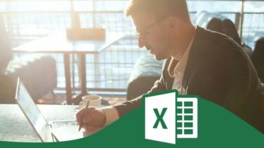 Do Básico ao Avançado – O Curso Completo de Microsoft Excel