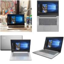 Notebook Lenovo Ideapad 320 Intel® Core i3-6006u 4GB 1TB Tela FULL HD 14″ Windows 10 – Prata