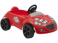 Mini Carro a Pedal Infantil Roadster – Bandeirante
