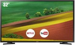 Smart TV 32″ LED, Samsung, LH32BENELGA/ZD, HD, HDMI, USB, Wi-Fi