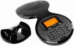 Audioconferência sem Fio Digital, Intelbras, TS 9160, Preto