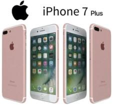 iPhone 7 Plus Apple 32GB 4G Tela 5.5″ – Câm. 12MP + Selfie 7MP iOS 10 Proc. Chip A10 Bivolt