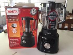 Liquidificador Philips Walita Viva Problend – RI2134 5 Velocidades com Filtro 700W