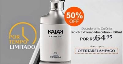 Desodorante Colônia Kaiak Extremo Masculino – 100ml