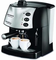 Máquina de Café Espresso Coffee Cream, 127V, Mondial C-08, Preto, Mondial, Máquina de Café Espresso Coffee Cream C-08, Preto