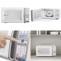 Micro-ondas Electrolux MEO44 – 34L 110 Volts – Branco
