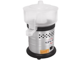 Espremedor de Frutas Industrial Spolu Pocket – Elétrico Inox 200W 1L