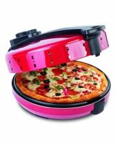 Forno Pizza, Hamilton Beach, 31700-BZ127, Vermelho, Grande