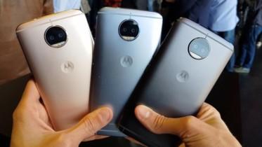 Motorola Moto G5s Plus 32GB Dual Chip 4G Câm. Duo 13MP + 13MP