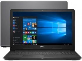 """Notebook Dell Inspiron i15-3576-A70 Intel Core i7 – 8GB 2TB LED 15,6"""" Placa de Vídeo 2GB Windows 10"""