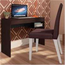 (PARCELINHA) Escrivaninha/Mesa para Computador Madesa – Rubi