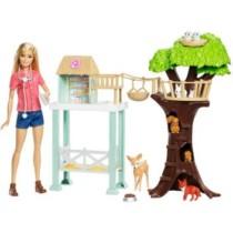 Barbie Professora Cuidadora De Bichinhos – Mattel (cód. 761203200)