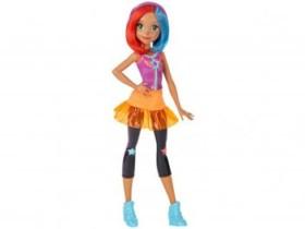 Barbie em um Mundo de Vídeo Game – Mattel (cód. 217736400)