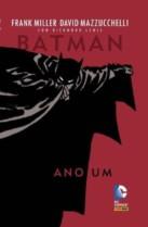 Batman – Ano Um (Cód: 3655317)